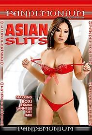 Asian Slits