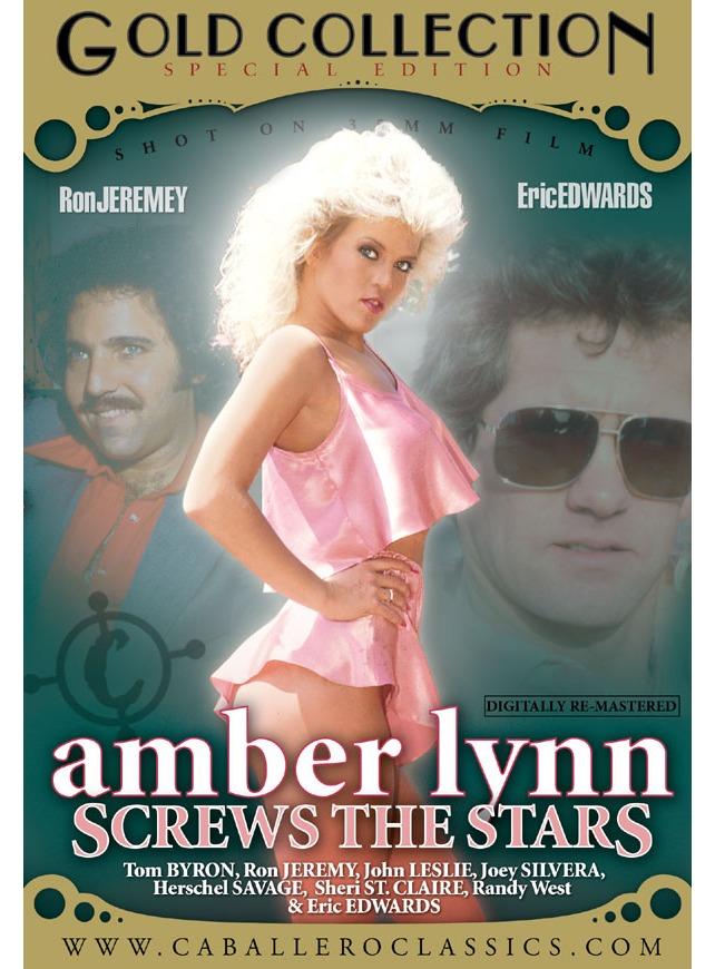 Amber Lynn Screws The Stars