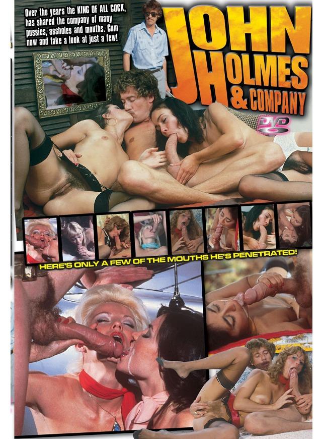 John Holmes & Company