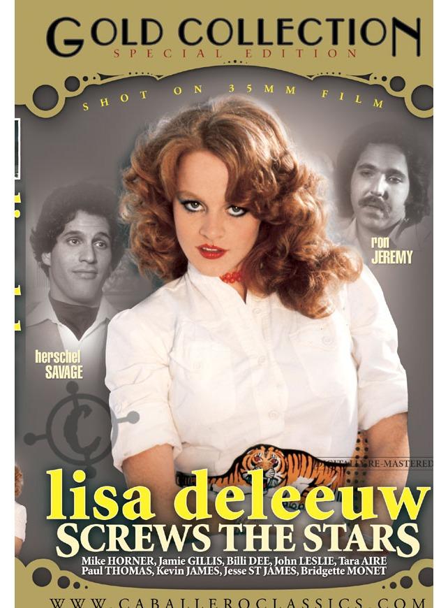 Lisa Deleeuw Screws The Stars