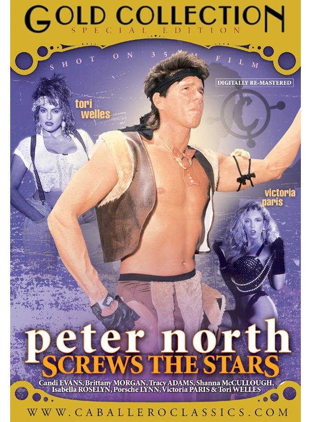 Peter North Screws The Stars