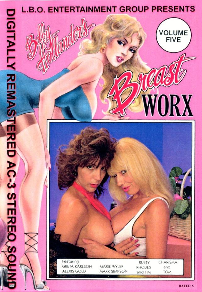 Breast Worx Volume 5