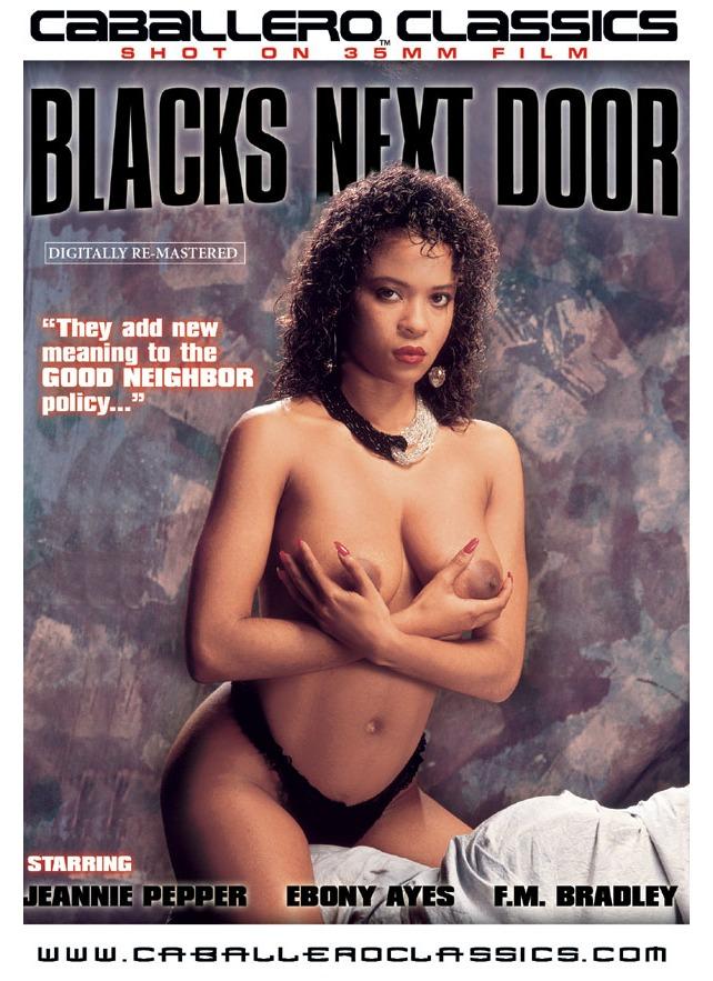 Blacks Next Door