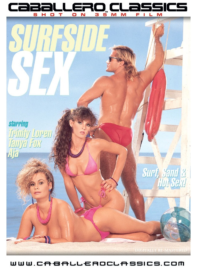 Surfside Sex